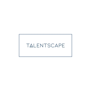 Logo design, graphic design and branding for Melbourne based HR and Talent agency Talentscape