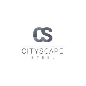 Graphic design, Logo Design and branding for Sydney based bespoke steel window manufacturer Cityscape Steel.