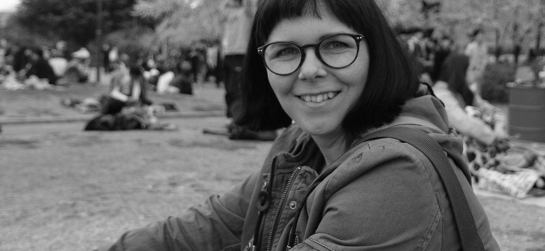 Geraldine Robinson owner, graphc designer, web designer and digital marketing specialist Newcastle NSW